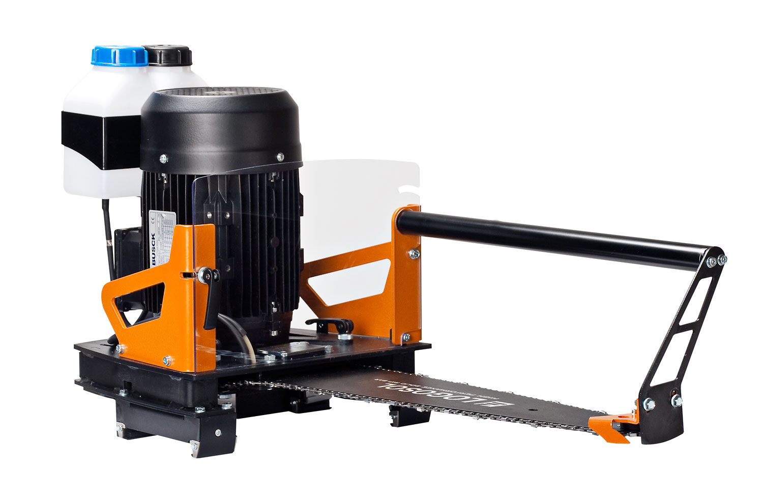 Sierra el ctrica speed saw e8 tienda forestal greenforest - Sierra electrica para madera ...