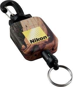 Gancho Retractil De Seguridad Nikon