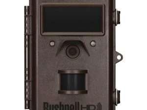 Cámara de trampeo Bushnell 8 mp HD inalámbrica visión nocturna