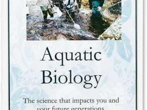 Libro Biología Acuática