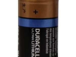 Batería Duracell CR2 3V