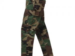 Pantalón Rothco camuflado