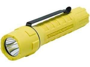 Linterna Streamlight® Polytac®