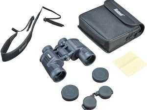 Binoculares bushnell H2O waterproof 10*42 mm