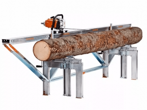 Aserradero Farmer´s Sawmill Aserrío Motosierra Stihl