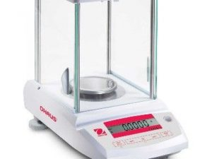 Balanza de precisión 160 g X 1 mg