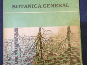 Botánica General- Frank Uribe Alvarez