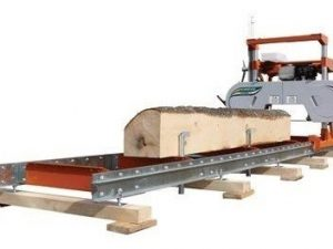 Aserradero Aserrío De Banda Lumbermate Modelo Lm29-0014g