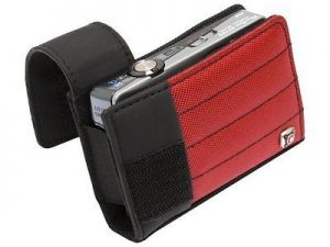 Funda estuche para cámara compacta SwissGear GA-7850-13