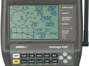 Estación Meteorológica Vantage VUE