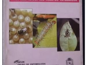 Libro Aconteceres Entomologicos,para Comprender Los Insectos