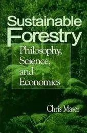 Libro La Silvicultura Sostenible (sustainable Forestry)