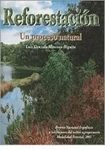 Libro Reforestaciòn, Un Proceso Natural