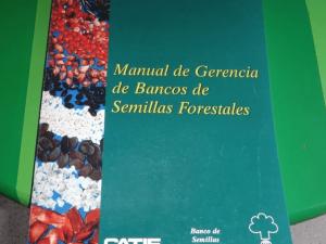 Manual De Gerencia De Bancos De Semillas Forestales