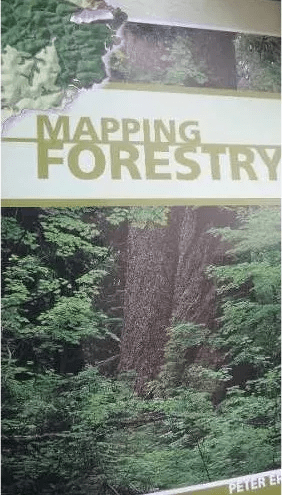 Mapping Forestry Gis Arcgis