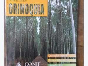 Guía Para Plantaciones Forestales Comerciales: Orinoquía