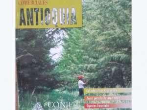 Guía Para Plantaciones Forestales Comerciales: Antioquia