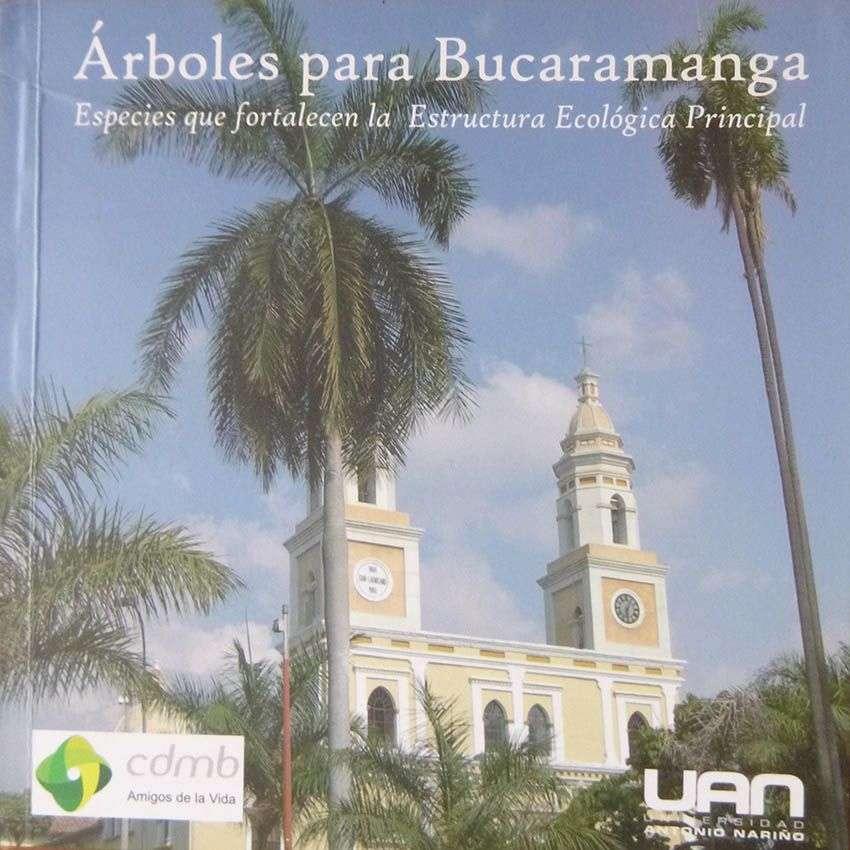 Árboles Para Bucaramanga