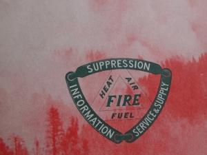 Principios De Manejo Del Fuego Forestal
