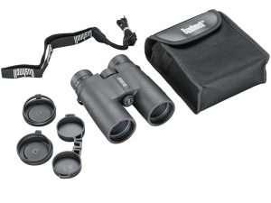Binoculares 10×42 All-purpose Jumelles Marca Bushnell