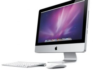 Computador Apple 27 Imac 3.4 Ghz Core I7