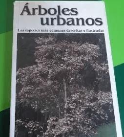 Árboles Urbanos Del Valle De Aburrá