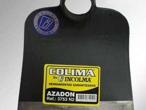 Azadón #2 Marca Colima