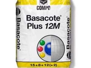 Basacote Plus 12 M