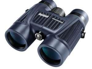 Binoculares prisma Bushnell H2O Series 10×42