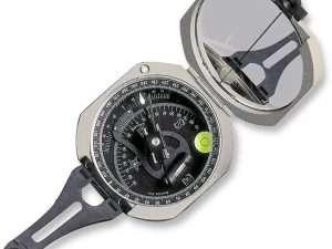 Brújula de bolsillo impermeable internacional Brunton®