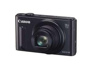 Camara Canon Powershot Sx610 Hs