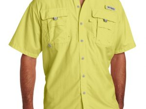Camisa manga corta hombre Columbia PFG Bahama™II