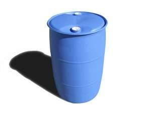 Caneca 200 litros