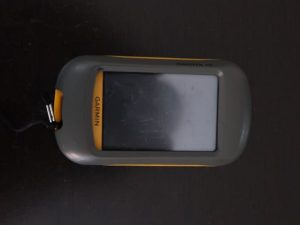 GPS Garmin Dakota 10 (usado)