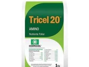 Tricel 20 Amino Marca Cosmocel