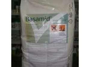 Basamid Desinfectante Para Viveros x 20 kg