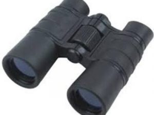 Binoculares 4 x 30