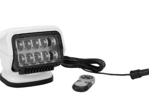 GOLIGHT® STRYKER ™ PROYECTOR LED INALÁMBRICO CON CONTROL REMOTO