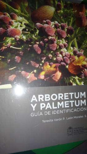 Libro Árboles Dendrología Arboretum Y Palmetum