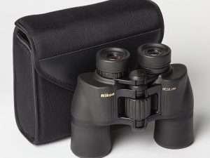 Binoculares Nikon Aculon 12×50  A211