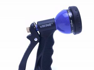 Pistola Para Riego-boquilla Spray Viking 8way Nozzle