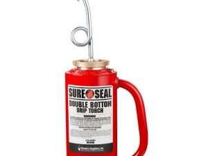 Quemador Forestal Sure Seal contrafuegos