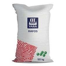 Fertilizante Completo Rafos