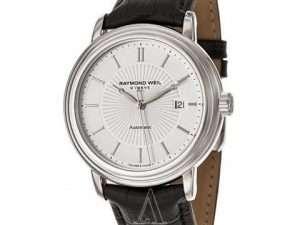 7bd9d4fe2535 Reloj Automático Maestro Marca Raymond Weil