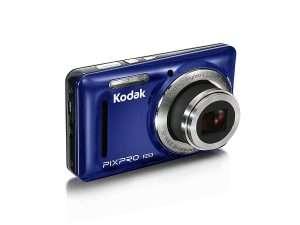 Cámara Kodak 16 MP