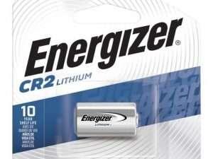 Batería Energeizer Litio CR2 3V