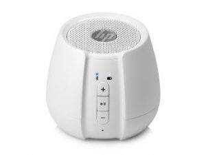 Mini Parlante Speaker Hp Bluetooth S6500