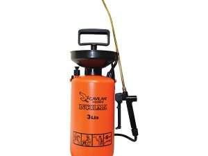 Bomba fumigadora Gavilán Colorao x 3 litros