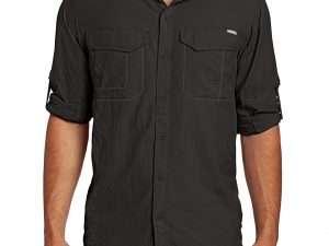 Camisa Columbia Hombre Silver Ridge