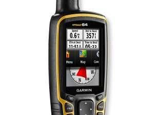 Gps Garmin® Gpsmap 64